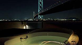 【ROOF TOP BATH付】屋上露天風呂でまったり素泊まりプラン!